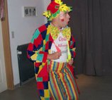 Anniversaire clown_Lille