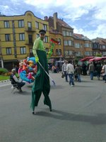 Animation de rue_festival_Valenciennes